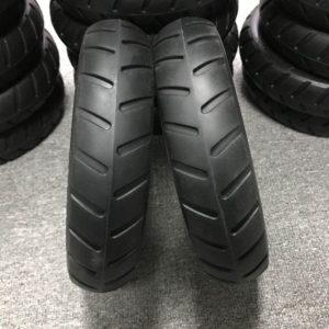 punkteringsfritt däck xiaomi m365 elscooter