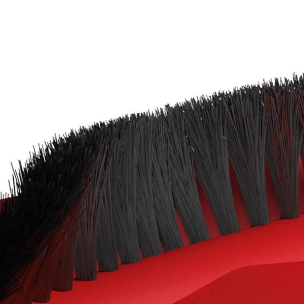 xiaomi roborock huvudborste löstagbara ändar