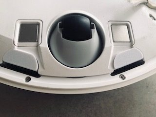 cliff sensor xiaomi roborock täcklock