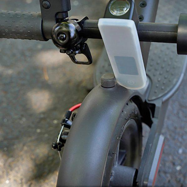 displayskydd xiaomi m365 vit dashboardskydd