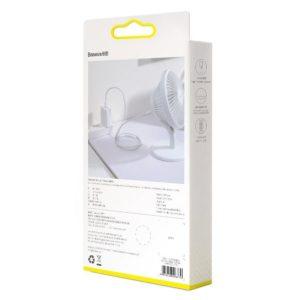 Baseus Mini micro USB cable 2 4A 1m White 16349 9